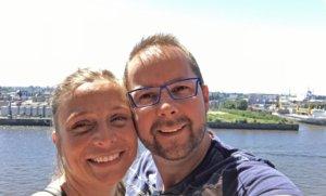 Beziehungsanker | Mirijam und Martin Hunger