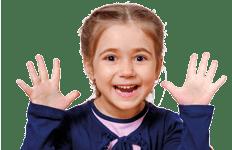 Hilfe bei Kindern mit Problemen
