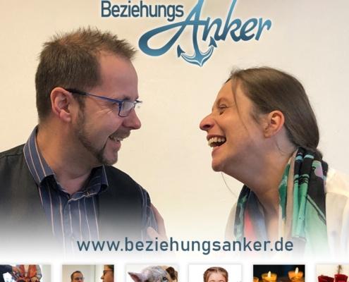 BeziehungsAnker - Podcast