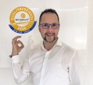 Martin Hunger - Coach Hamburhg Qualitätszirkel